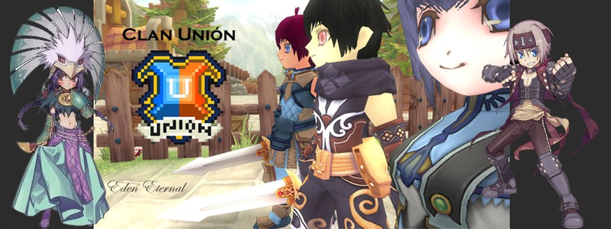 Clan UNION