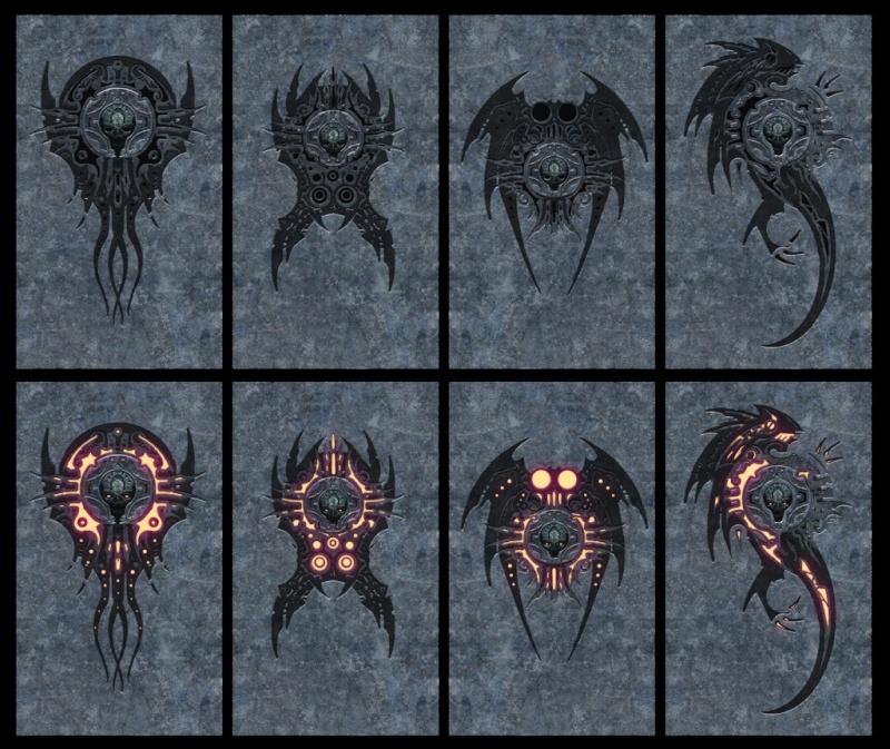 The Order of Atrum Veneficus Concep10
