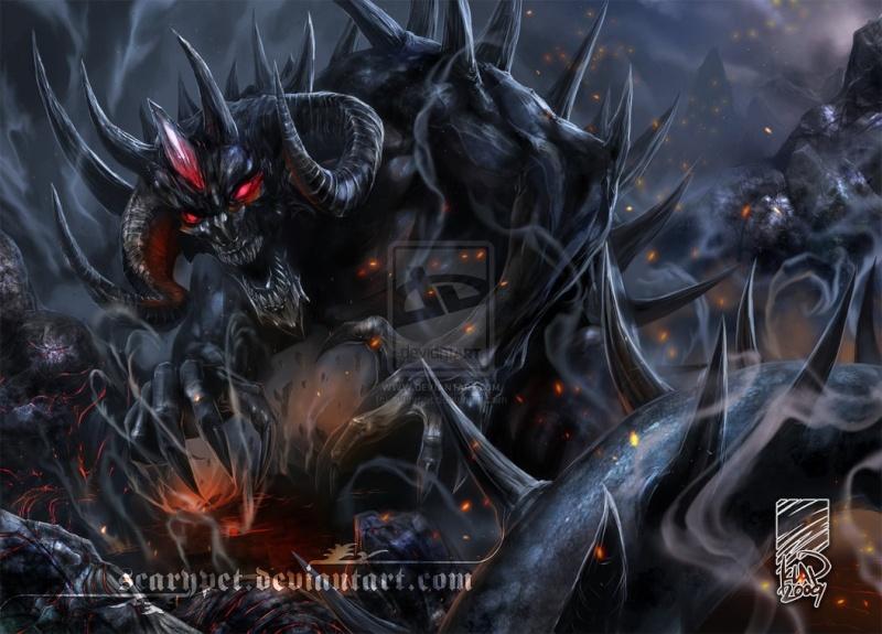Waste Land Beasts Diablo10