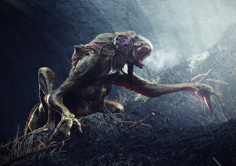 Waste Land Beasts Sewer_10