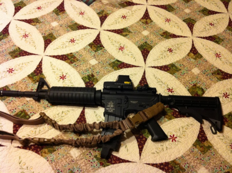 VFC M4 E series (Lots of pictures) 13251511