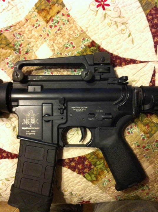 VFC M4 E series (Lots of pictures) 26001410