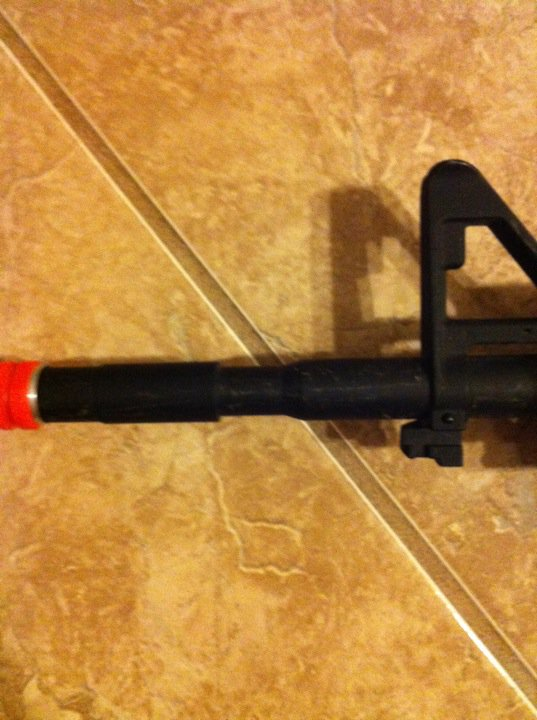 VFC M4 E series (Lots of pictures) 26756310