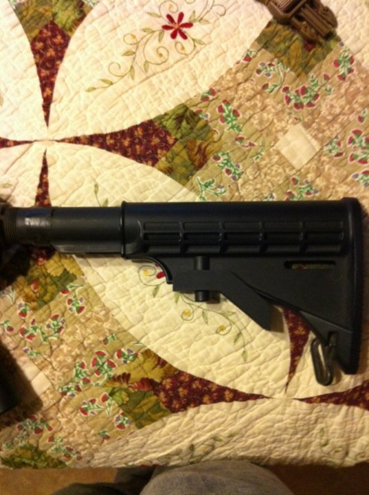 VFC M4 E series (Lots of pictures) 26814310