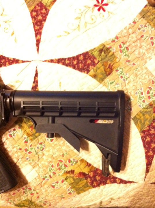 VFC M4 E series (Lots of pictures) 26943710