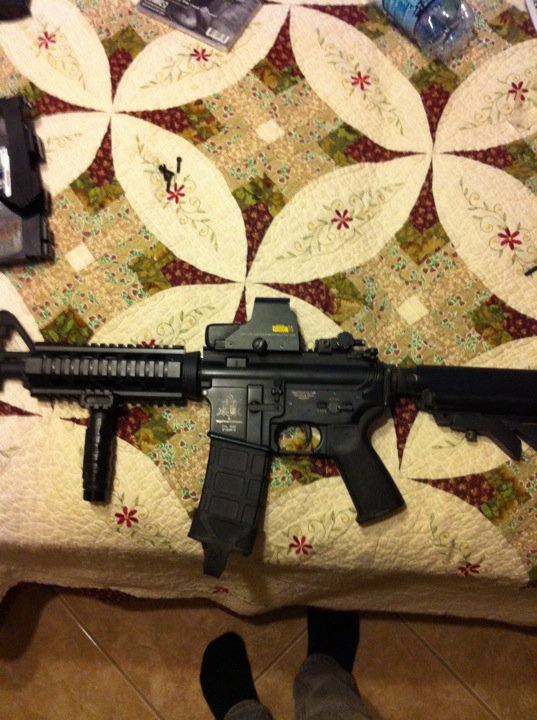 VFC M4 E series (Lots of pictures) 27008111