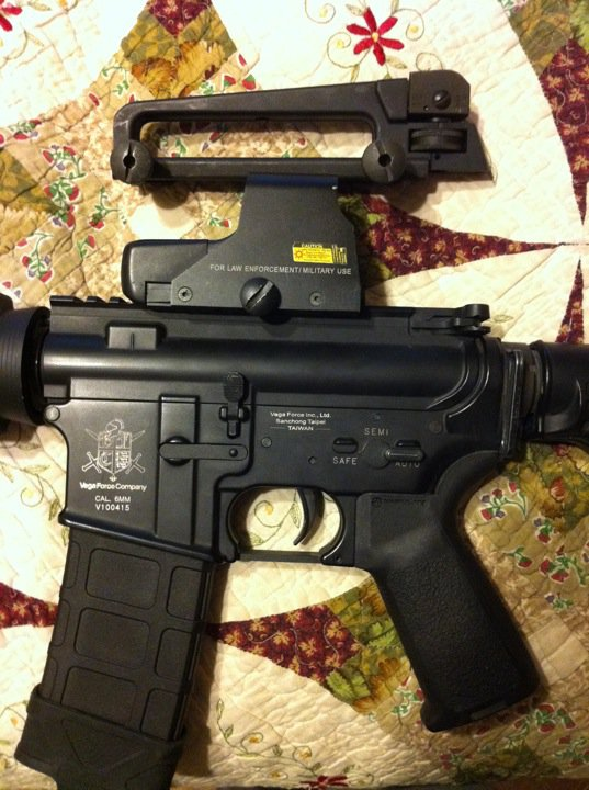 VFC M4 E series (Lots of pictures) 27042610