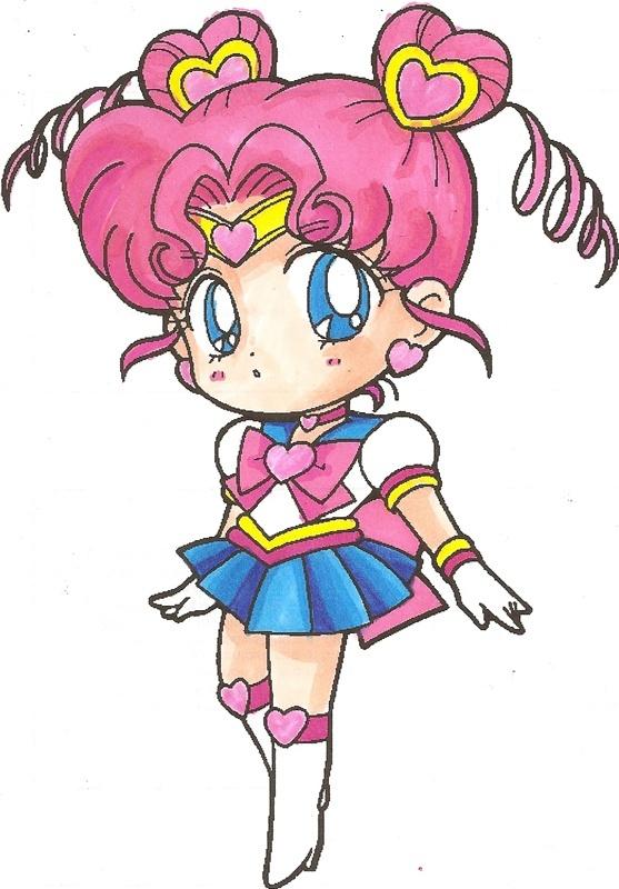 Sailor Moon Coloring Page Contest Saturday (Last Contest) 2 in 1 contests ~Winner~ Colori10