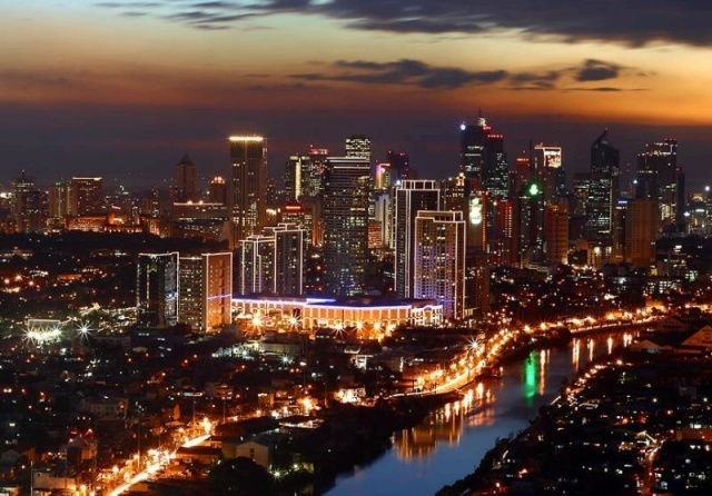 Miss Universe 2012 to be held in Manila... Makati10