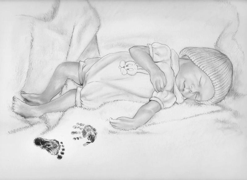 Portraits de nos Anges realise par Mr TABUTAUD  - Page 3 _rapha12