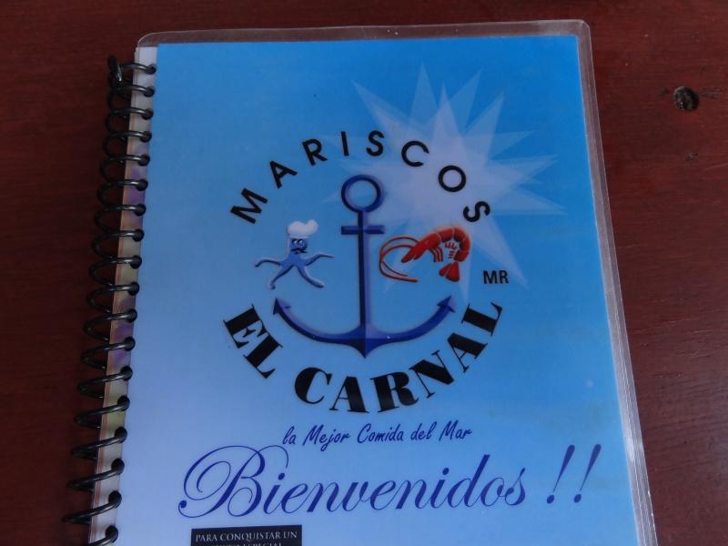 Mariscos El Carnal Dsc01610