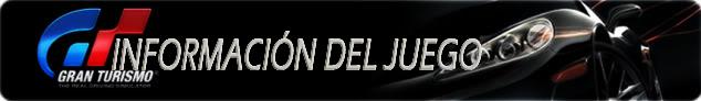 INFORMACIÓN DEL JUEGO.
