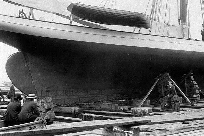 Puritan, sloop de 1885 206a-m10