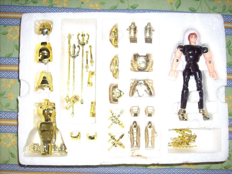 Cavalieri - Cavalieri dello Zodiaco Vintage :Libra Dscn0428