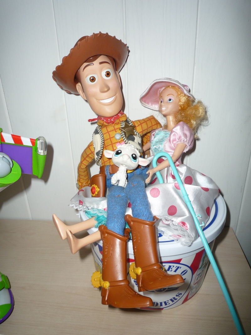 Toy Story Collection (depuis 2009) - Page 2 P1040711