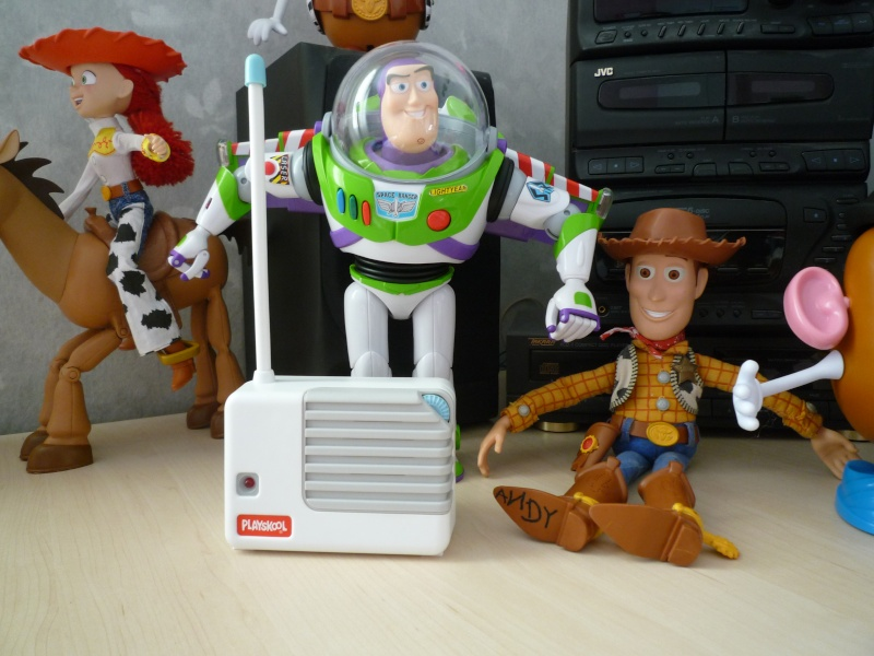 Toy Story Collection (depuis 2009) - Page 2 P1040811