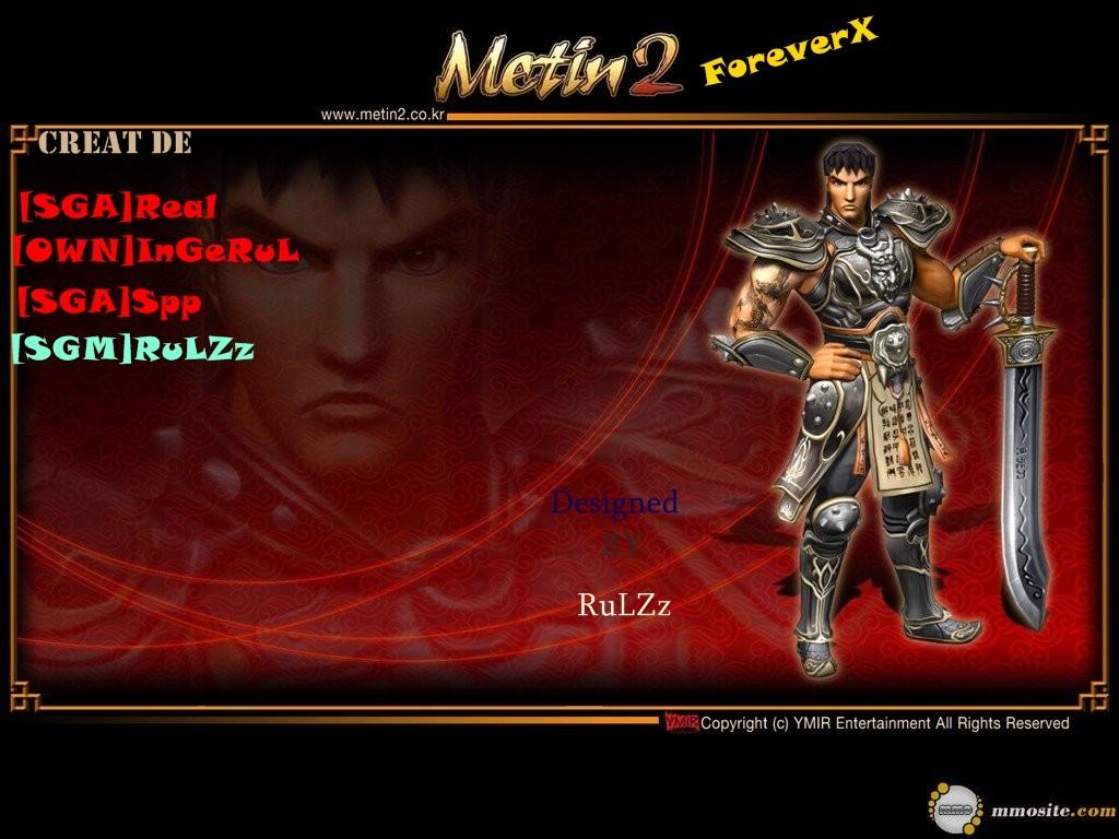 ForeverXMetin2