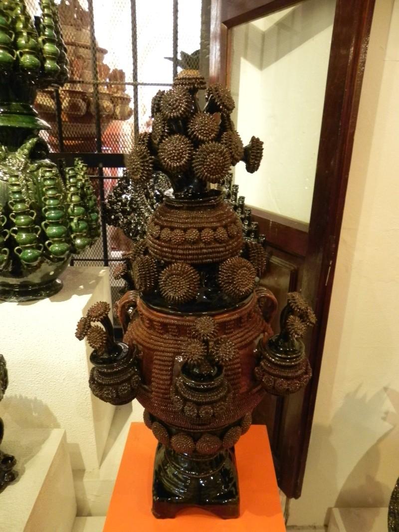 Pina (Pineapple) Pottery Dscn0818