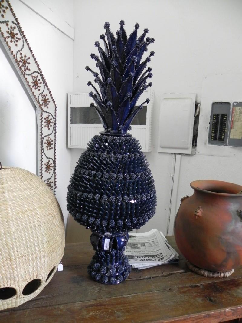 Pina (Pineapple) Pottery Dscn0819