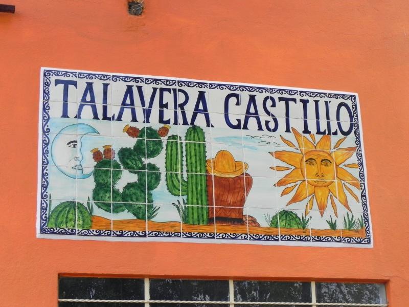 Talavera Castillo - Dolores Hidalgo, GTO Dscn1413