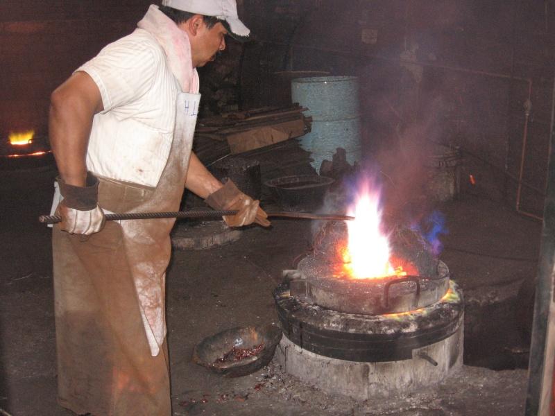 Museo del Cobre - Santa Clara del Cobre, Michoacan Img_1010