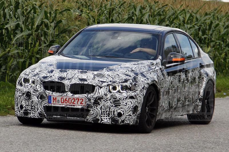 2014 - [BMW] M3 & M4 [F80/F82/F83] - Page 2 226
