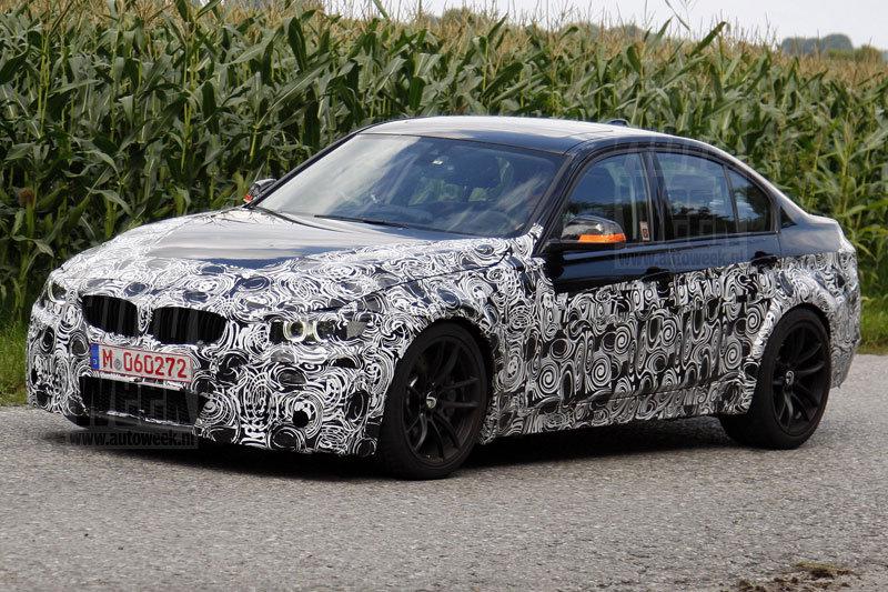 2014 - [BMW] M3 & M4 [F80/F82/F83] - Page 2 322
