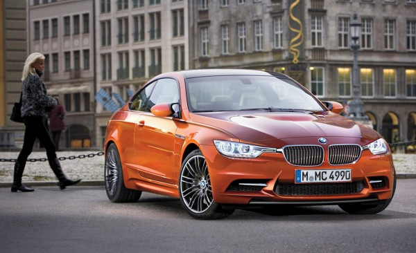 2014 - [BMW] M3 & M4 [F80/F82/F83] - Page 4 474