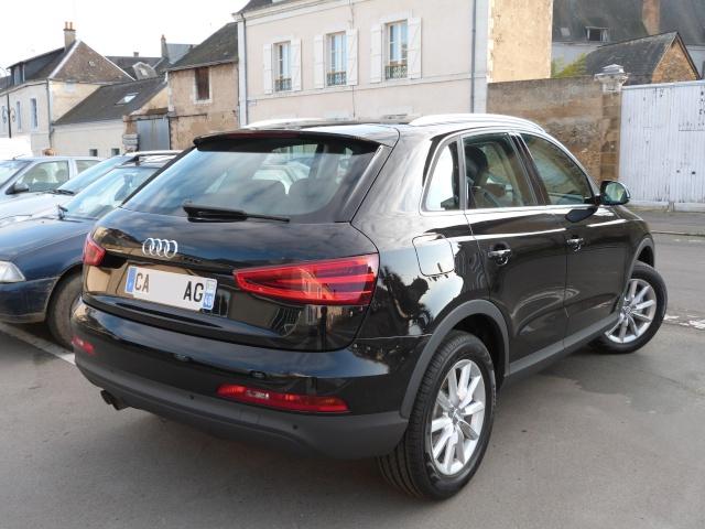 2011 - [Audi] Q3 - Page 9 P1000927