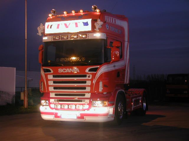 TVT (Transport Van Tricht) (Mollem) 14708211