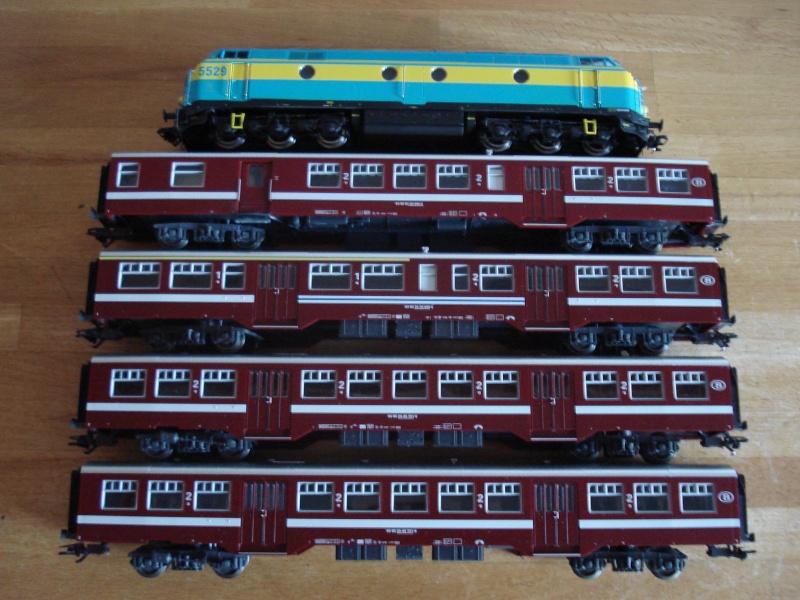 Les compositions voyageurs sur la Ligne du Nord 1980 -2011 en H0 Dsc02840