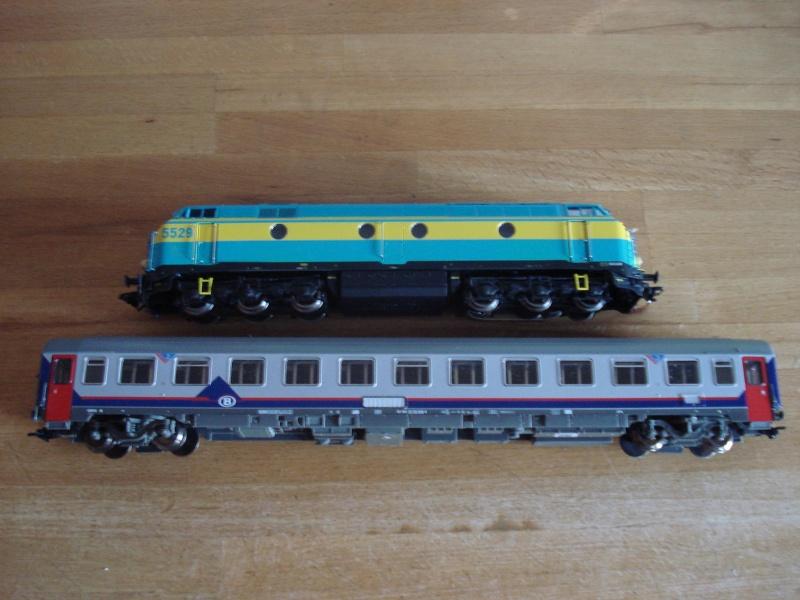 Les compositions voyageurs sur la Ligne du Nord 1980 -2011 en H0 Dsc02841