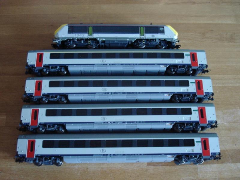 Les compositions voyageurs sur la Ligne du Nord 1980 -2011 en H0 Dsc02842