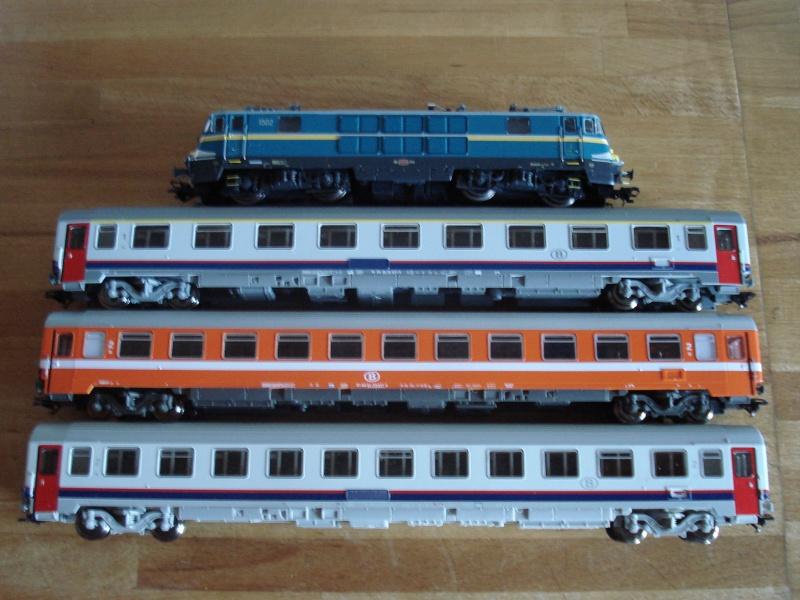 Les compositions voyageurs sur la Ligne du Nord 1980 -2011 en H0 Dsc02844