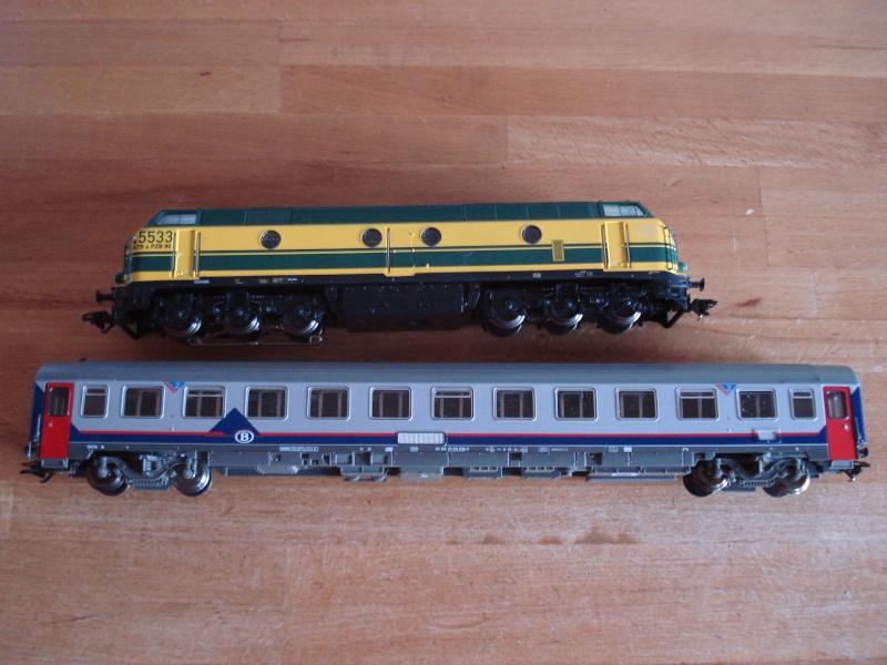 Les compositions voyageurs sur la Ligne du Nord 1980 -2011 en H0 Dsc02845