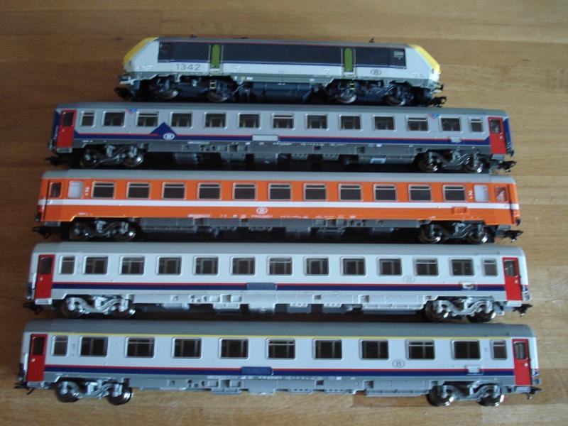 Les compositions voyageurs sur la Ligne du Nord 1980 -2011 en H0 Dsc02846