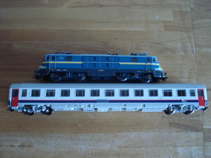 Les compositions voyageurs sur la Ligne du Nord 1980 -2011 en H0 Dsc02848