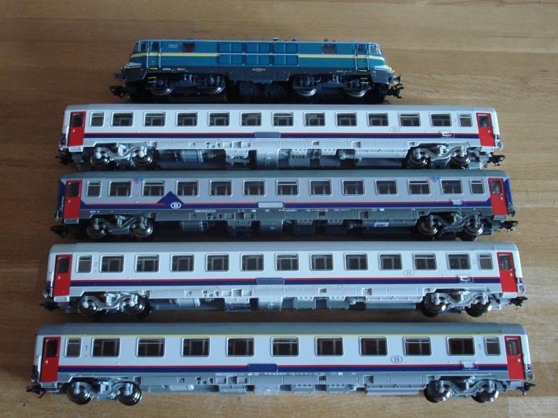 Les compositions voyageurs sur la Ligne du Nord 1980 -2011 en H0 Dsc02849