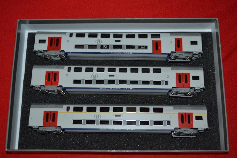[Débriefing] LS Models 43 511 = Set de voitures à 2 niveaux ( M6 ) de la SNCB Dsc_0153
