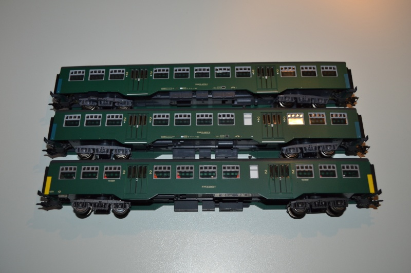 [Débriefing] Märklin 43541 = Set de voitures de banlieue ( M2 ) de la SNCB Dsc_0171