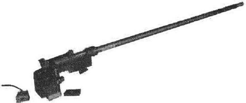 MAUSER / M.A.S. 45 de tir réduit Mauser14