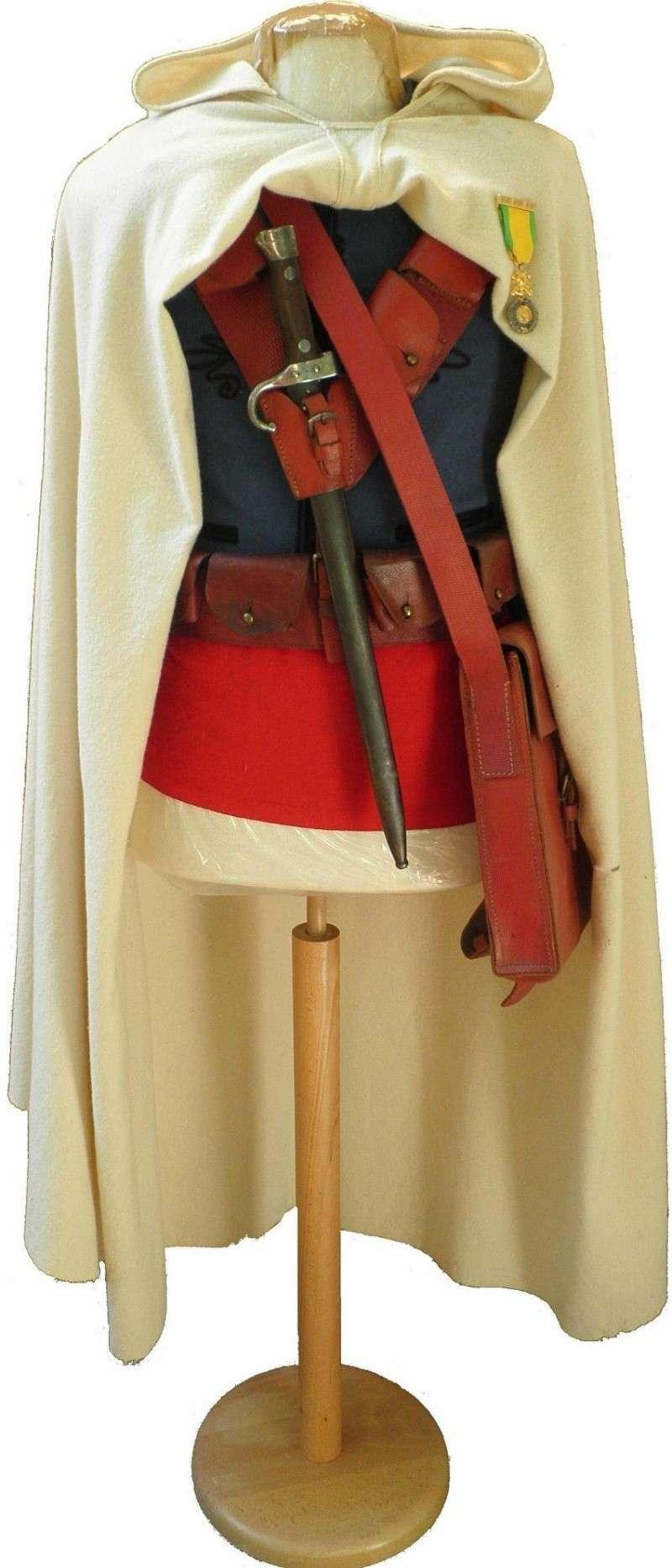 L'équipement de tradition des Spahis Algériens P9130010