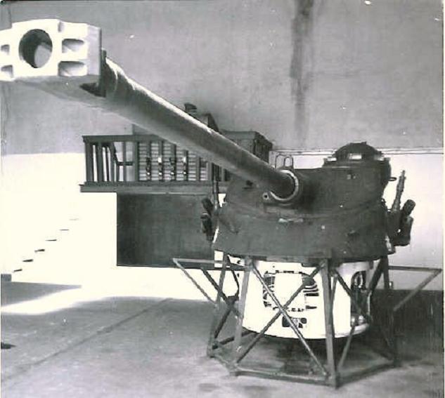 MAUSER / M.A.S. 45 de tir réduit Tir_ra10