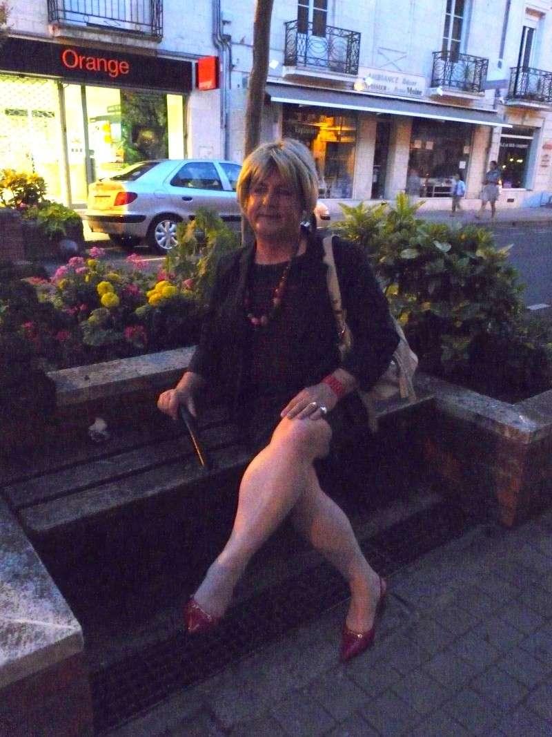 Photos récentes d'une virée en Anjou Pause_10