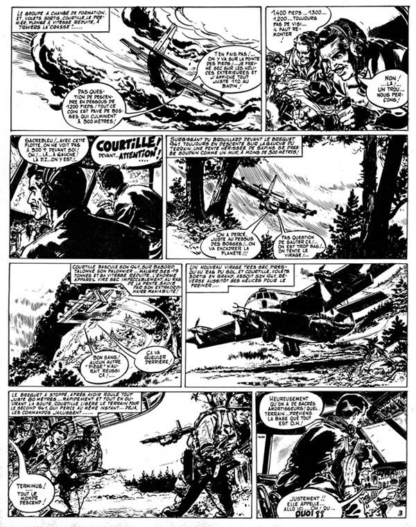 charlier - La réédition des séries de Jean-Michel CHARLIER - Page 16 Ac_0310