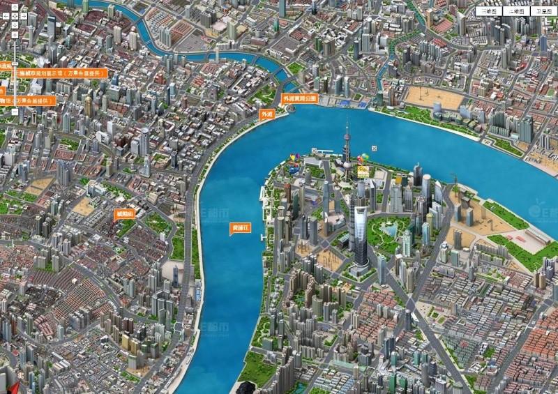 Shangaï 3D Shanga10