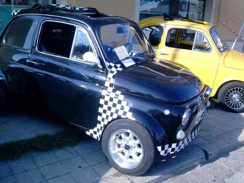 Raduno fiat 500 e storiche a Senorbì (CA) 30 Luglio 2011 - Pagina 2 P3007112