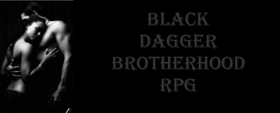 Black Dagger the Brotherhood