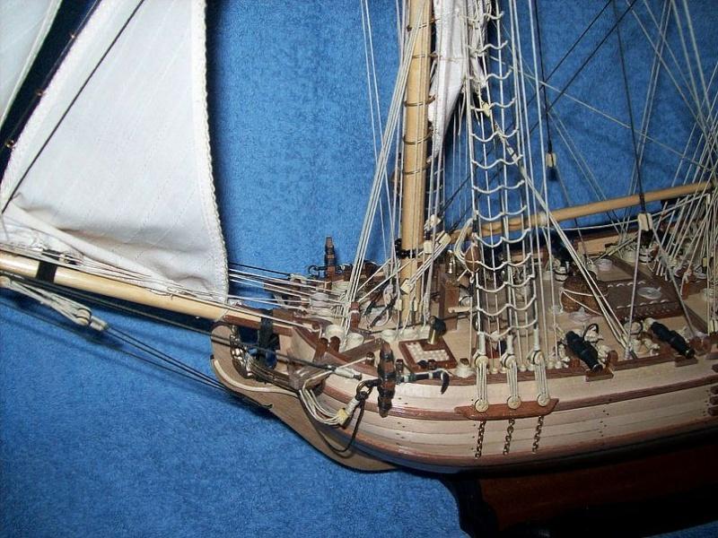HMS Halifax 1768 (Constructo 1/35°) de sangha Halif170