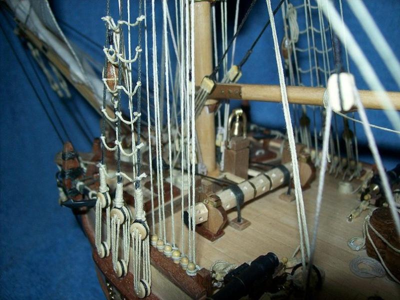 HMS Halifax 1768 (Constructo 1/35°) de sangha Halif173